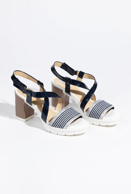 D Gintare B Sandals
