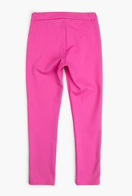 Zip Pocket Pants