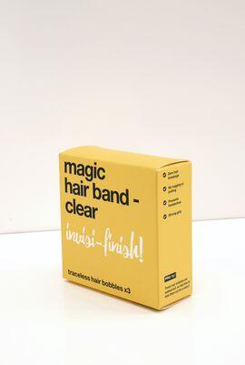 Magic Hair Band, Clear