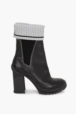 Voyage III Ankle Boots