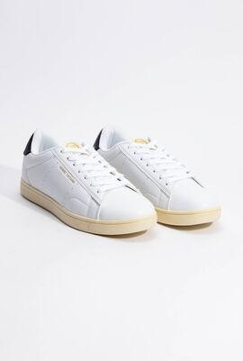 حذاء رياضي أبيض/ أبيض داكن Jonny LTX
