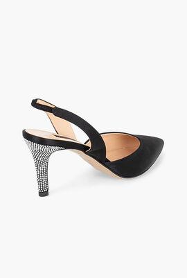 Lena Heels Sandals