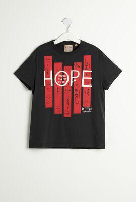 Hope Printed T-Shirt
