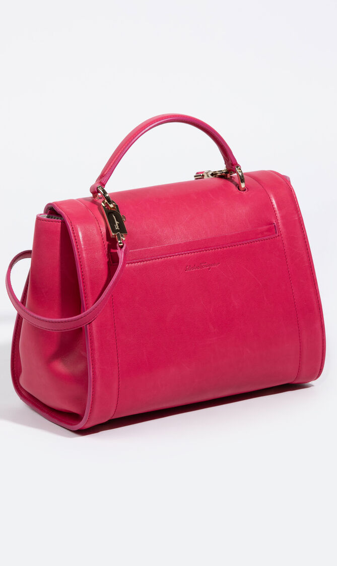 Rainbow Handbag