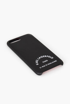 Athleisure iPhone 8 Plus Case