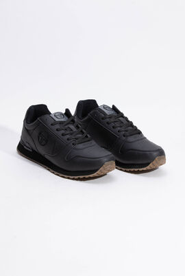 Sabora LTX Black Sneakers