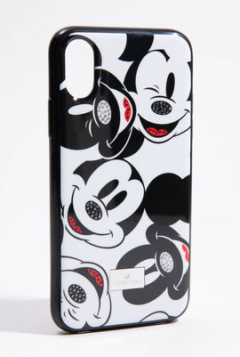 Mickey Face  iPhone X/Xs Case