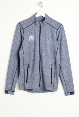Lacoste SPORT Ryder Cup Edition Sweatshirt
