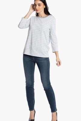 Ornella Long Sleeves T-Shirt