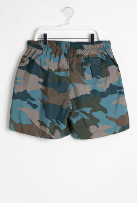 Fecamp Swim Shorts