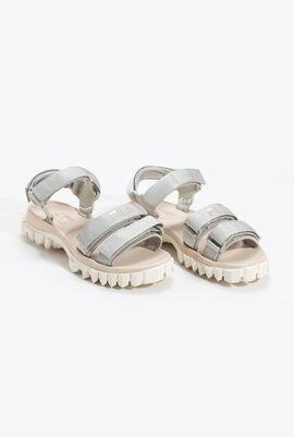 Yak Sandals