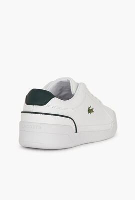 Challenge Leather Sneakers