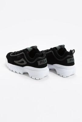 Disruptor II Premium Phaseshift Split Sneakers
