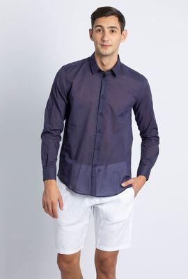 Caracal Unisex Long Sleeve Shirt