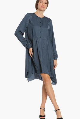 Rheal Satin Dress