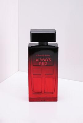 Always Red Eau de Toilette For Women, 50 ml
