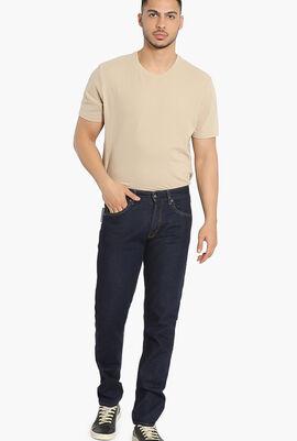 RT Mij Selvedge Denim Jeans