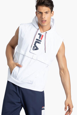 Soul Cargo Hoodie Vest