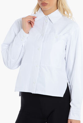 Rolle Technical Fabric Jacket