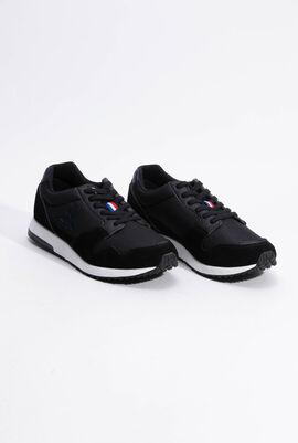 حذاء رياضي أسود من Jazy Sport