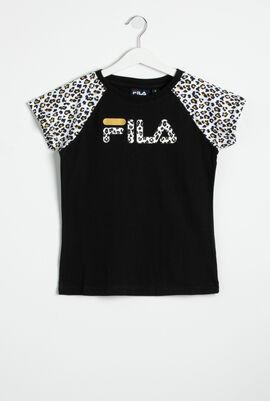 Delia Raglan T-Shirt