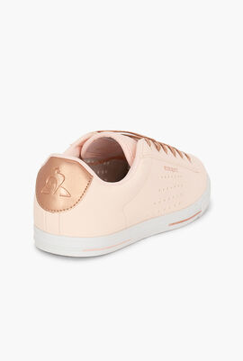 Agate Boutique Nubuck Sneakers