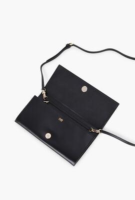 Yaara Leather Clutch