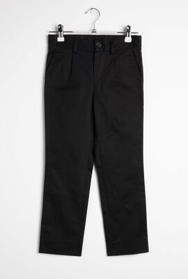 Crown Patches Trouser
