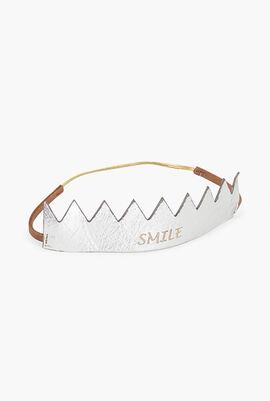Smile Crown Headwear