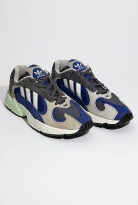 Yung-1 Blue Sneakers  for Men