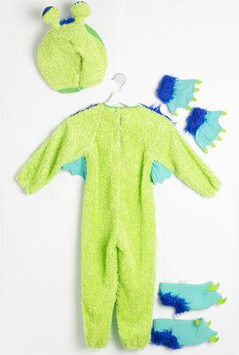 Mini Monster Swamp Snort Costume