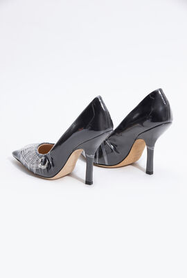Iconic Crystal Embellished Pumps