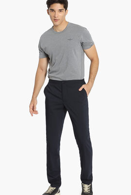 Wool Travel Chino Pants