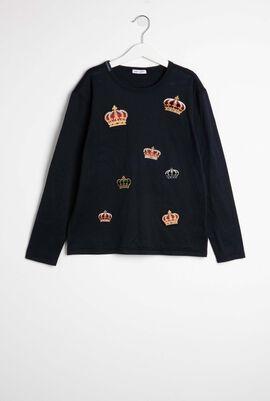 DG King Long Sleeves T-Shirt