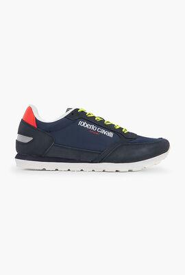Edgard Mix Sneakers