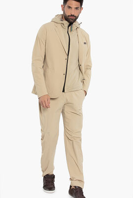 3-in-1 Ergonomic Jacket