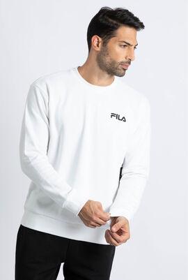 Smal Logo Crew Sweatshirt