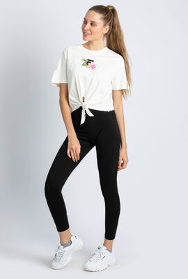 Trudy Cropped T-Shirt