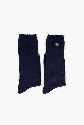Rib Style Socks