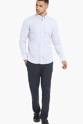 Cross Stitch Multi Trim Shirt