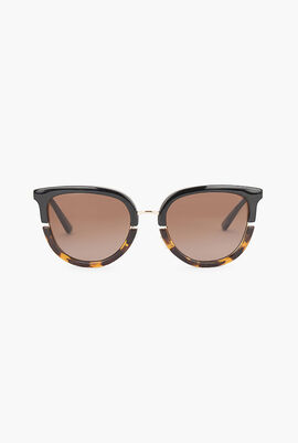 Polarize Cat Eye Sunglasses
