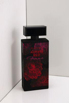 Always Red for Women EDT 100 ml Spray