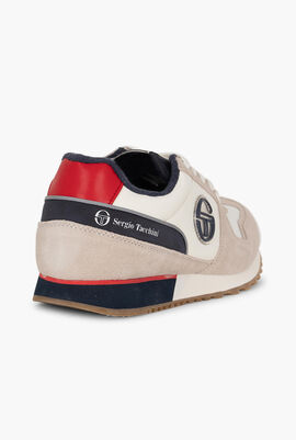 Les Club 80 Leather Sneakers