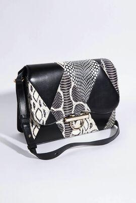 Shooslder Bag Flap Joanna