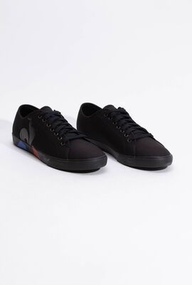 Verdon Bold Triple Black Sneakers