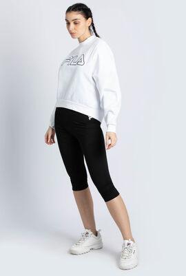 Hanami Fashion Crew Neck Sweatshirt