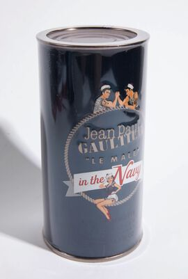 Le Male in the Navy Eau de Toilette, 125 ml
