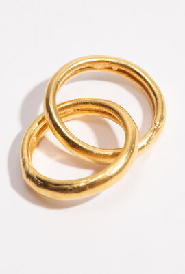 Two United Rings