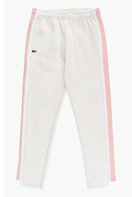 Contrasting Side Band Track Pants