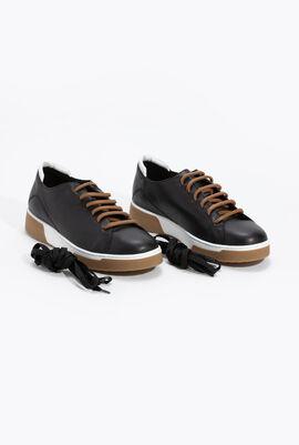 حذاء رياضي جلد Kapha A